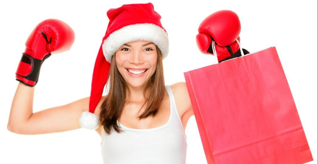 Boxing Day and Christmas Sales & E-Commerce
